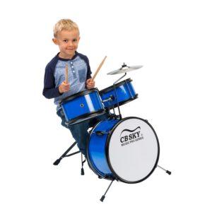 5 Piece Drum Set Reviews