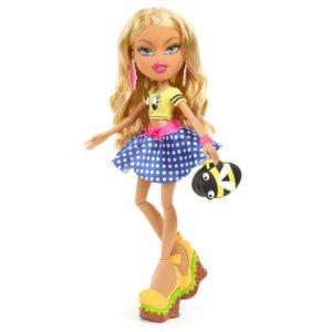 Bratz Hello My Name Is Raya Doll Reviews