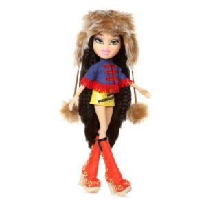 Bratz Study Abroad Jade Doll Reviews