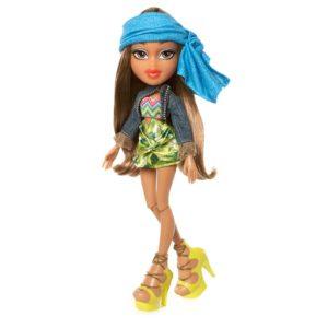 Bratz Study Abroad Yasmin Doll Reviews