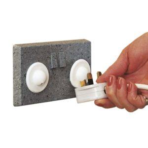 Clippasafe Socket Inserts Reviews