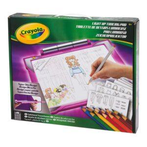 Crayola Light Up Tracing Pad Reviews
