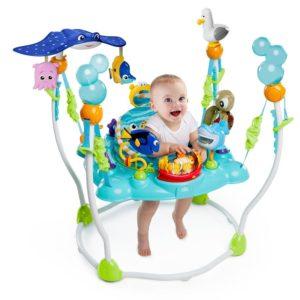 Disney Baby Finding Nemo Sea of Activities Jumper Reviews