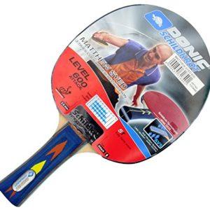 Donic Schildkrot Syed 600 Table Tennis Bat Reviews