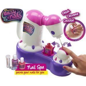 Easy Nail Spa Kit Reviews