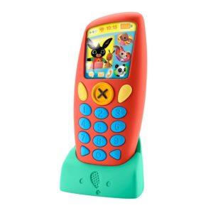 Fisher-Price Bing Bing's Phone Reviews