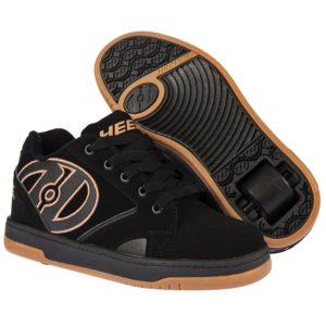 Heelys Propel 2.0 Black Gum UK 1 Reviews