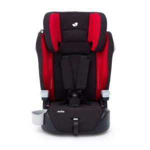Joie Elevate 1-2-3 Car Seat- Cherry Reviews