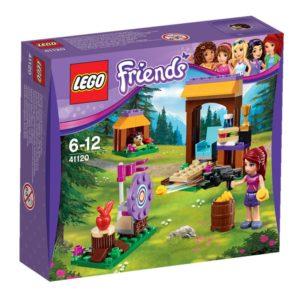 LEGO Friends Adventure Camp Archery 41120 Reviews
