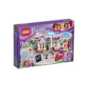 LEGO Friends Heartlake Cupcake Caf̩ 41119 Reviews