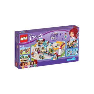 LEGO Friends Heartlake Supermarket 41118 Reviews