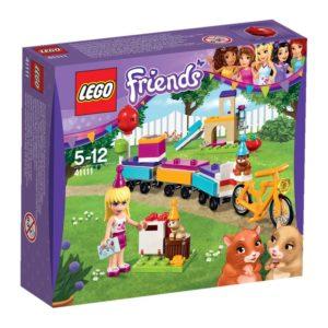LEGO Friends Party Train 41111 Reviews