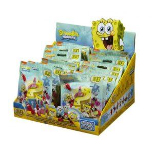 Mega Bloks SpongeBob Blind bag - 24 Packs Reviews