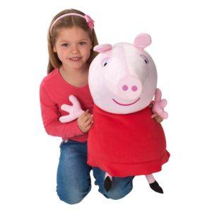Peppa Pig 60cm Plush Reviews