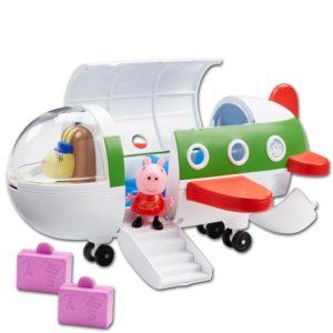 Peppa Pig Jet Reviews