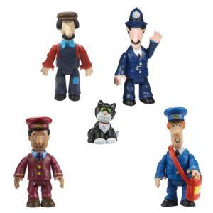Postman Pat 5 Figure Pack Reviews
