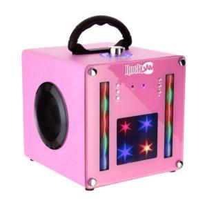 RockJam BT1106 Light Show Bluetooth Speaker - Pink Reviews