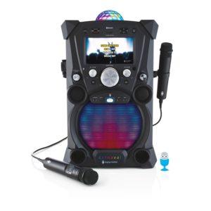 Singing Machine Carnaval Karaoke Machine Black Reviews