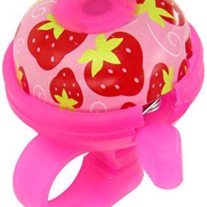 Sport-DirectTM-Bicycle-child-Girls-Kids-Pink-Bell-0