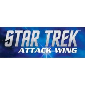 Star Trek Attack Wing Hideki-Class Attack Squadron Reviews