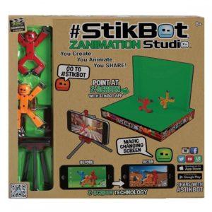 StikBot Zanimation Studio Reviews