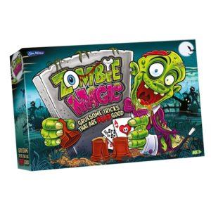 Zombie Magic Reviews