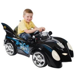 6V Batmobile Ride-On Reviews