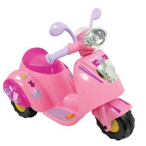 6V Peppa Pig Motorbike Reviews