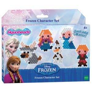 Aqua Beads Disney Frozen Character Set Reviews