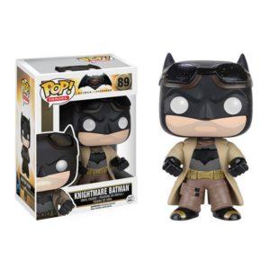 Batman v Superman: Dawn of Justice Knightmare Batman Pop! Vinyl Figure Reviews
