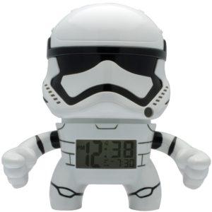 BulbBotz Star Wars Stormtrooper Alarm Clock Reviews