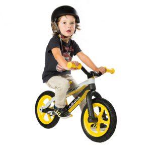 Chillafish BMXie Balance Bike in Yellow Reviews