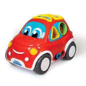 Clementoni Baby Shape Sorter Car Reviews