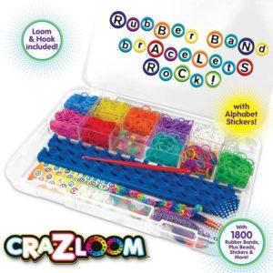 Cra-Z-Loom Ultimate Loom Case Reviews