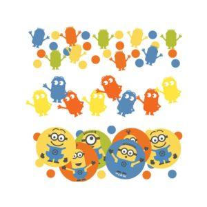 Despicable Me 2 Minions Confetti Reviews