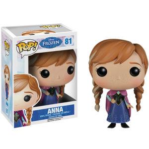 Disney Frozen Anna Pop! Vinyl Figure Reviews