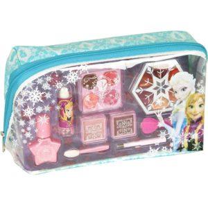 Disney Frozen Anna's Make-up Bag Reviews