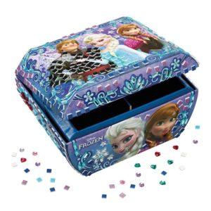 Disney Frozen Fun Tiles Jewellery Box Reviews