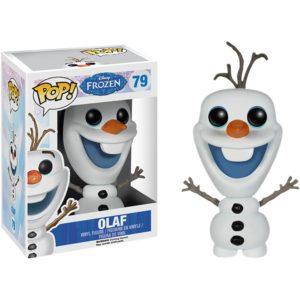 Disney Frozen Olaf Pop! Vinyl Figure Reviews