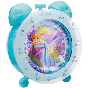 Disney Frozen Time Teaching Clock Reviews