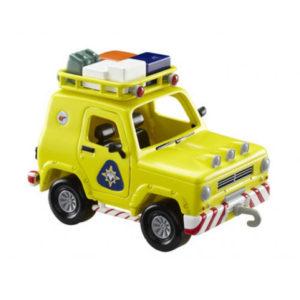 Fireman Sam Mountain Rescue Vehicle Reviews