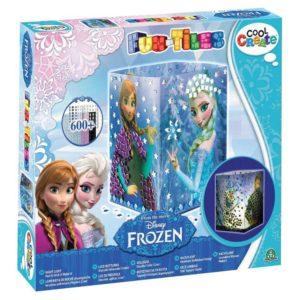 Fun Tiles Disney Frozen Night Light Reviews