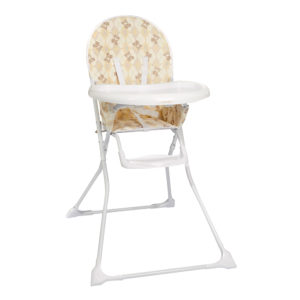 Geo Highchair in Bears Reviews