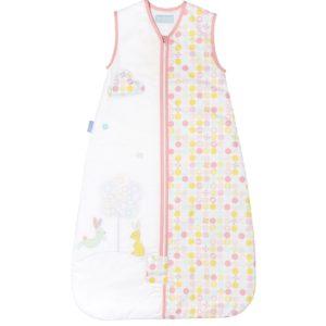 Grobag Blossom Bunny Sleeping Bag 2.5 Tog (6-18 months) Reviews