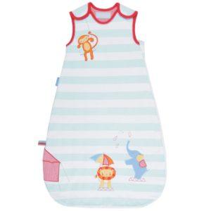 Grobag Sleepy Circus Sleeping Bag 1 Tog (0-6 months) Reviews