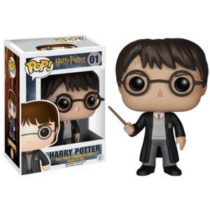 Harry Potter Pop! Vinyl Figure Reviews