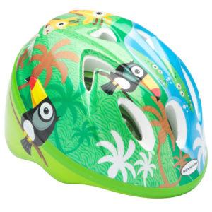 Jungle Infant Helmet 44-50cm Reviews