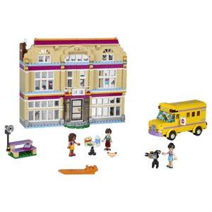 LEGO Friends Heartlake Performance School (41134) Reviews