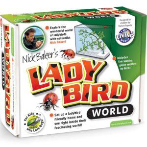 Ladybird World Reviews