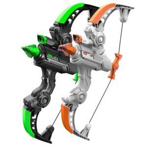 Laser Bow and Arrow Battle Set Reviews